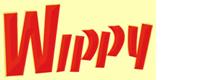 Wippy Pindakaas logo